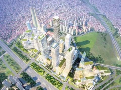 İstanbul Finans Merkezi sorunu çözüldü!