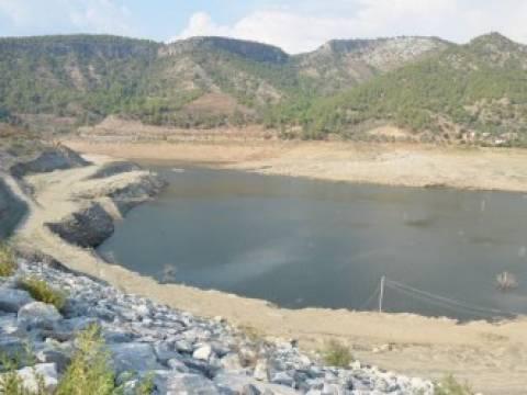 Milas'ta İçme Suyu İsale Hattı ve Terfi Merkezi inşa edilecek!