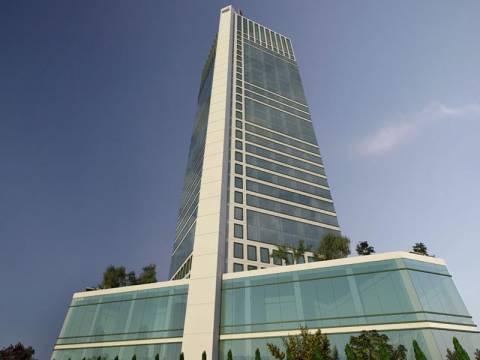 Şişli Nurol Tower kapasitesini arttırıyor!