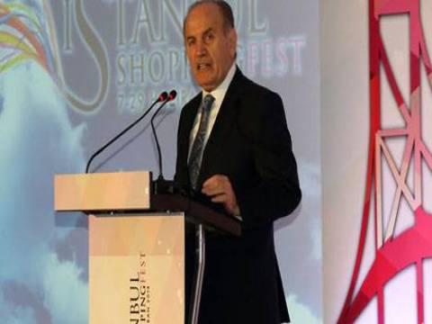 Kadir Topbaş: İstanbul'da birçok büyük nitelikli projelerimiz var!