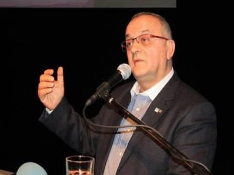 Necati Şahin: Osmangazi'ye butik üniversite kazandıracağız!