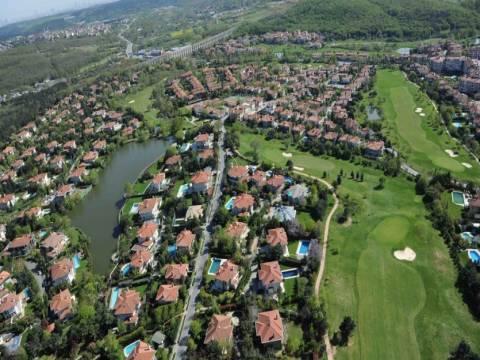 Kemerburgaz-Göktürk'te ev fiyatları yüzde 193 arttı!