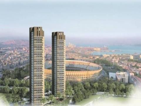 Dap İzmir Evleri'nde 36 ay 0 faizle ev fırsatı!
