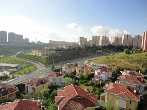 Başakşehir'de 8 milyon TL'ye satılık gayrimenkul!