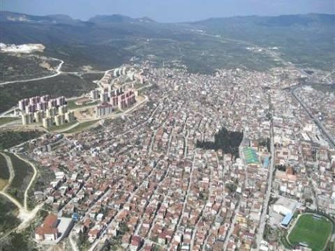 Bursa Orhangazi'de 14 gayrimenkul satışa çıkarıldı!