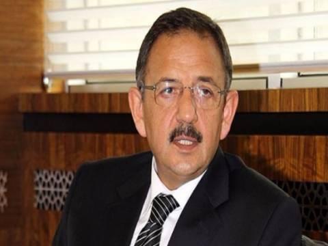 Mehmet Özhaseki: Sarıyer'de yerinde dönüşüme başlıyoruz!