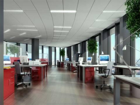 Ofis yatırımlarındaki artış konutu 4'e katladı!