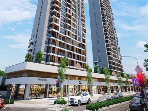 Prava Kartal'da fiyatlar 323 bin TL'den başlıyor!