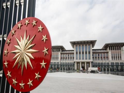 Cumhurbaşkanlığı Sarayı 'hasta bina sendromu' riski taşıyor!