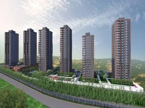 Ankara Bulvar Loft'ta yüzde 20 peşinatla!