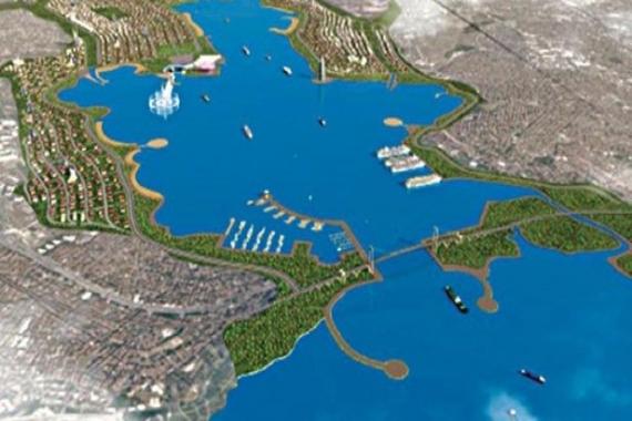 Kanal İstanbul son durum!