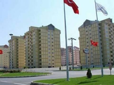 TOKİ Edirne 137 konut ihalesi bugün yapılıyor!