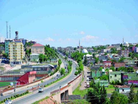 Diyarbakır Çınar'da 39 gayrimenkul satışa çıkarıldı!