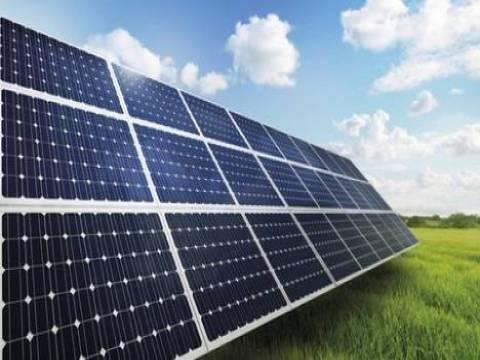 4,5 milyar yatırımla güneş enerjisi santrali kuruluyor!