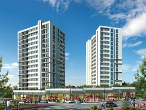 Fuzul Yapı Olimpa Konutları'nda dairelerin yüzde 48'i satıldı!