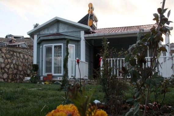 Orhaneli'de arazi fiyatlarını hobi evleri artırdı!