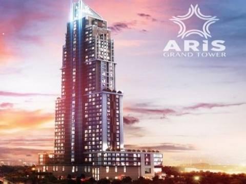 Aris Grand Tower ev fiyatları 2017 ne kadar?