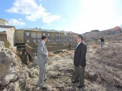 Erzurum Aziziye'ye bir termal yatırım daha yapılıyor!