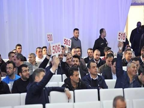 Başakşehir Bulvar İstanbul Cadde'de 38 milyon TL'lik satış gerçekleşti!