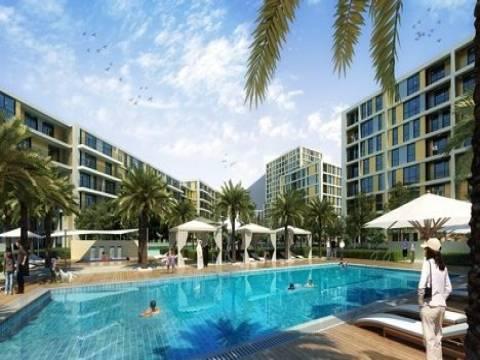 Aşçıoğlu Midtown Selenium by Deyaar projesinin yüzde 25'i satıldı!