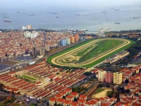 İstanbul Şehir Parkı kamulaştırma şerhinin kaldırılması için çalışmalar başladı!