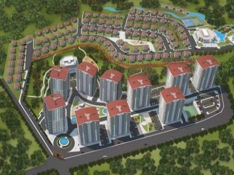 Mebuskent Ankara Projesi'nde 120 ay 0 faiz avantajı!