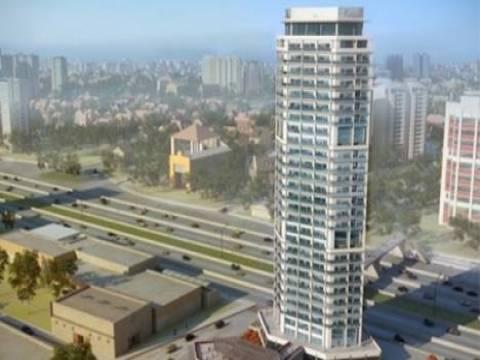 Marmara Kule lansman tarihi 21 Ağustos!