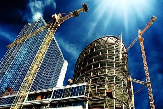 İnşaat sektörü güven endeksi Eylül ayında yüzde 16,7'ye geriledi!