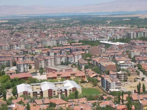 Malatya Büyükşehir'den satılık 2 arsa! 11.6 milyon TL'ye!