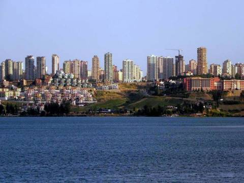 Adana'da konut fiyatları yüzde 1.87 arttı!