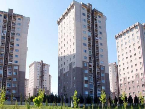 Zonguldak Terakki TOKİ 110 konut ihalesi 27 Kasım'da yapılacak!