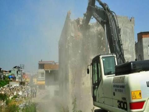 Samsun Canik'te dönüşüm çalışmaları başladı!