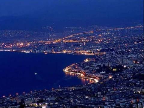 Dünyanın en hızlı büyüyen 2'nci kenti İzmir seçildi!
