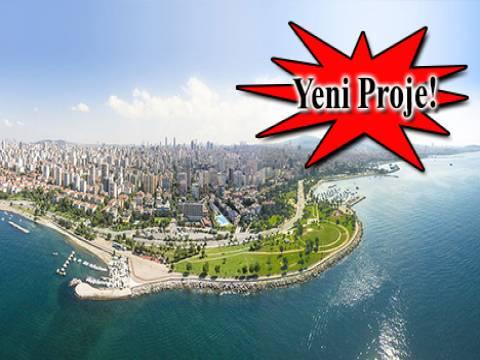 Teknik Yapı Suadiye Sahil Sitesi satışta!