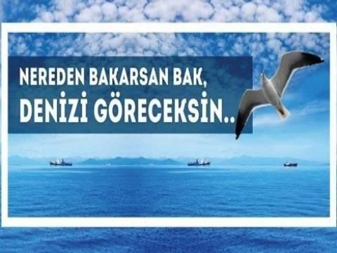 Beylikdüzü Azur Marmara ne zaman teslim?
