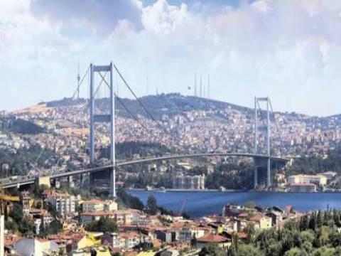İstanbul marka değeri en yüksek 25 şehir arasında yer alıyor!