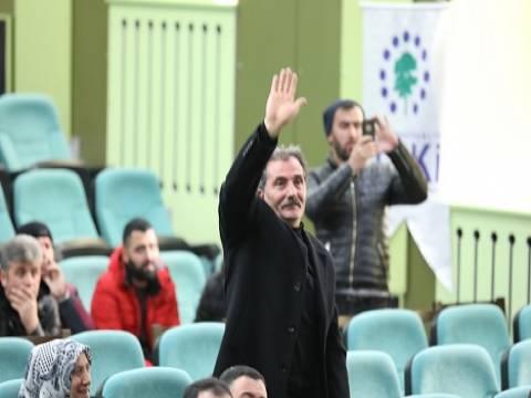 TOKİ Erzurum Aziziye'de hak sahipleri belli oldu!