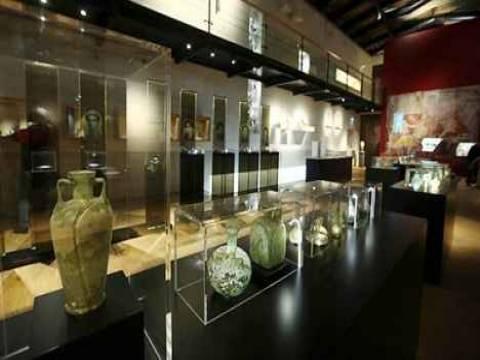 Ankara'nın ilk özel arkeoloji müzesi 14 Mart'ta açılıyor!