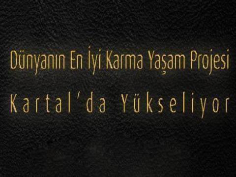İstanbul Marina Kartal projesi!