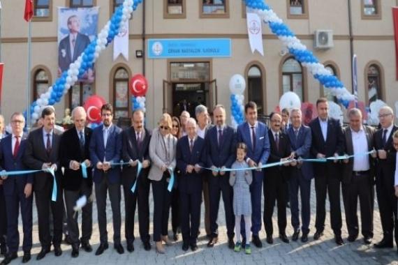 Bursa Demirtaşpaşa İlkokulu için kamulaştırma! 3 milyon TL'lik!