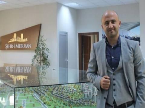 Ankara Mebuskent'te yaşam başladı!
