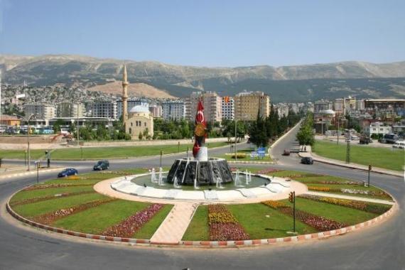 Kahramanmaraş'ta satılık 6 gayrimenkul! 17 milyon TL'ye!