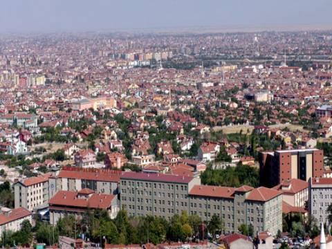 Konya Meram'da satılık arsa! 33.5 milyon TL'ye!