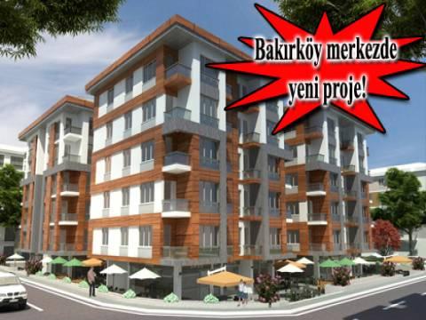 Vita Park Bakırköy'de fiyatlar 1 milyon liradan başlıyor!