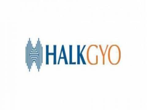 Halk GYO Ataşehir'de 46 ve 34 katlı iki kule ile 8'er katlı 3 bina inşa edecek!
