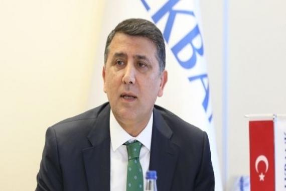 Selahattin Süleymanoğlu Halk GYO Yönetim Kurulu Başkanı oldu!