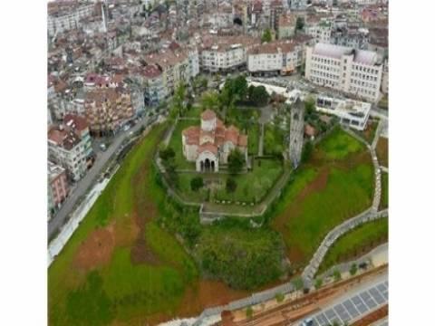 Araklı kentsel dönüşüm projesi Büyükşehir'e devrediliyor!