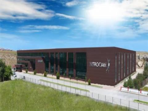 Nitrocare, Gana'da fabrika kuracak!