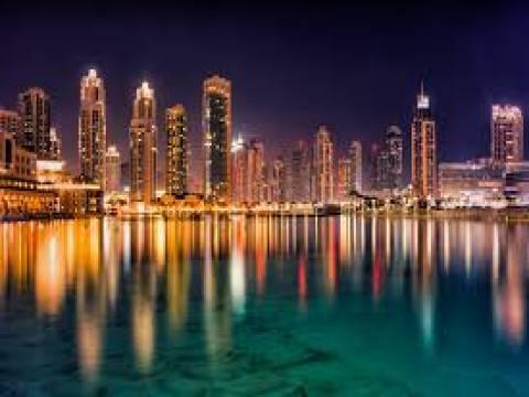 Dubai'ye MNG Holding'ten 5 yıldızlı otel!
