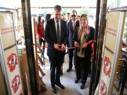 Tchibo 55.mağazasını Adana'da hizmete açtı!